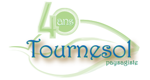 TOURNESOL PAYSAGISTE Mobile Logo